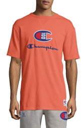 462ca5d0 Champion Orange Men's Clothes - ShopStyle