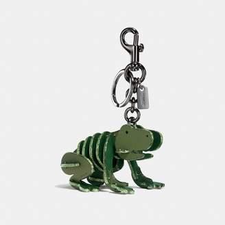 Coach Small Froggy Bag Charm