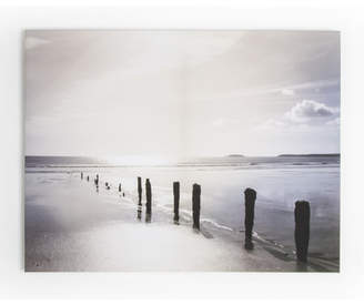 Graham & Brown Spring 2015 Distant Shores Photographic Print on Wrapped Canvas