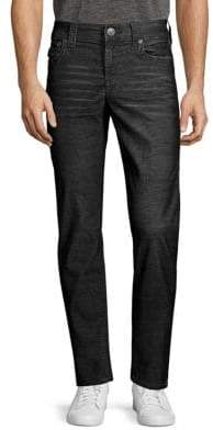 True Religion Geno W Flap Corduroy Pants