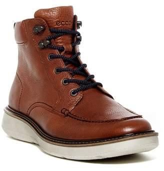 Ecco Aurora Lace-Up Boot