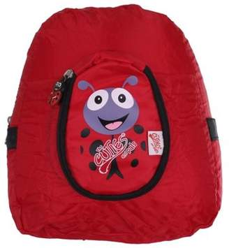Ladybird Cuties And Pals Polka Foldable Backpack