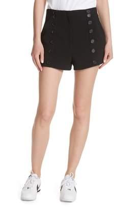 A.L.C. (エーエルシー) - A.L.C. Issac Shorts