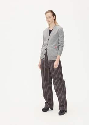 Calvin Klein Long Sleeve V-Neck Cardigan