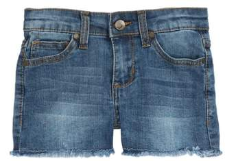 Joe's Jeans Markie Cutoff Denim Shorts