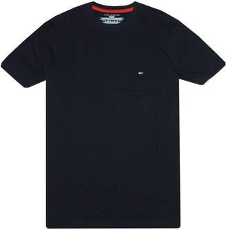 Tommy Hilfiger Men Classic Fit T-shirt (M, )