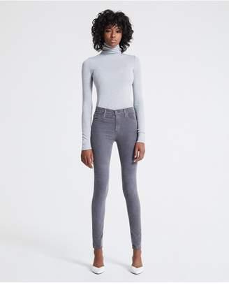 AG Jeans The Farrah - Sulfur Autumn Fog