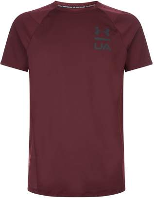 Under Armour MK-1 Logo T-Shirt