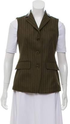 Beretta Wool Blend Vest