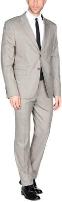 Richmond X Suits