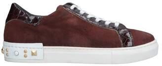 Piampiani Low-tops & sneakers
