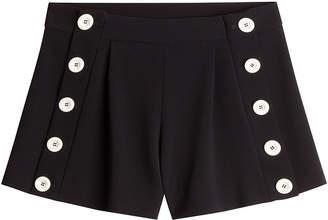 Moschino Sailor Shorts