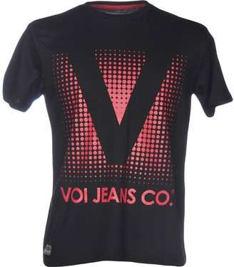 Voi Jeans CO. T-shirts - Item 12206094WK