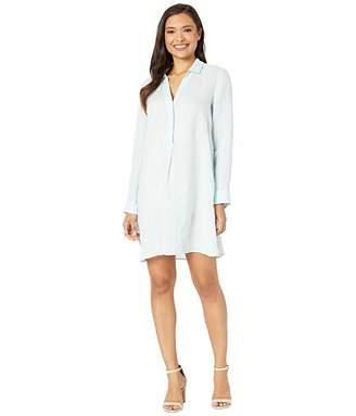 Nic+Zoe Spring Time Tunic Dress