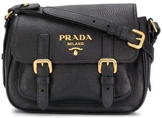 Prada Flap Closure Bags For Women - ShopStyle UK 453bc76db4bd4
