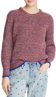 Scotch & Soda Chunky-Knit Roll-Neck Sweater