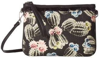 Jessica Simpson Rio Clutch Crossbody Cross Body Handbags