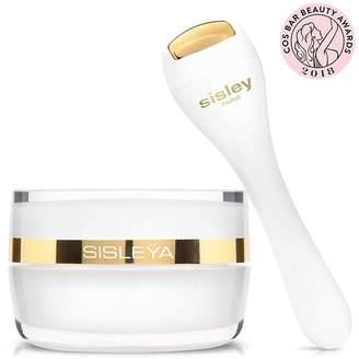 Sisley Paris Sisleya LIntegral Eye Lip Contour Cream, 0.5 Oz