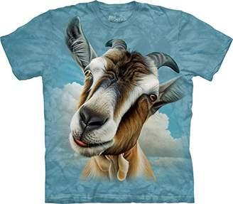 The Mountain Men's Goat Head