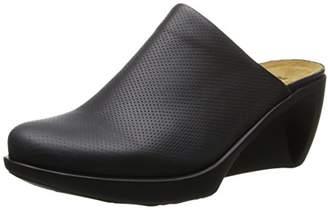 Naot Footwear Women's Evening Wedge Pump