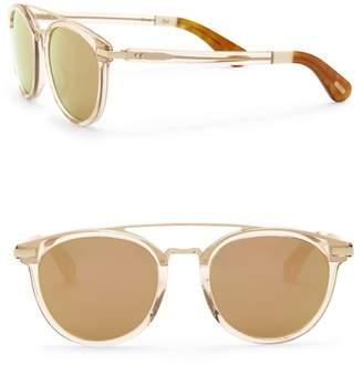 Toms 51mm Harlan Sunglasses