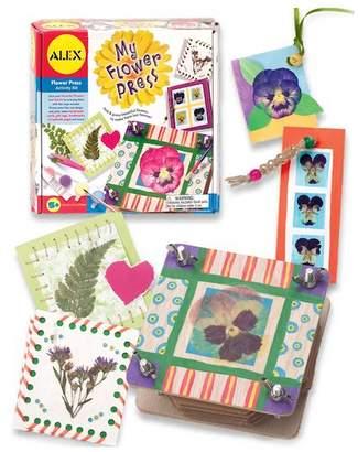 Alex My Flower Press