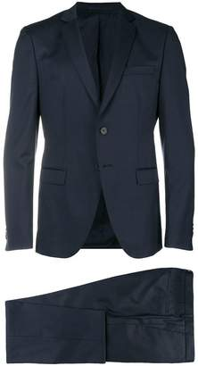 HUGO BOSS classic two-piece suit
