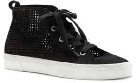 1 STATE 1.STATE Dulcia Laser Cutout Sneakers
