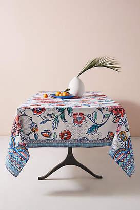 Anthropologie Belinda Tablecloth