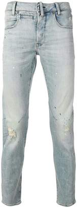 G Star Research D-Staq jeans