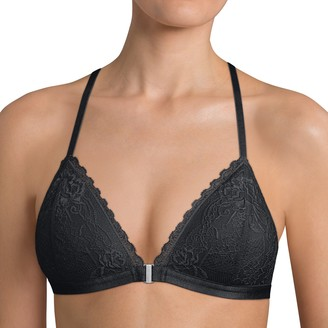 Triumph Petite Darling Lace Front-Closure Bra 90019