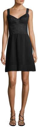 Dolce & Gabbana Corset Mini Dress