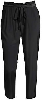 Ramy Brook Women's Allyn Silk-Blend Pants