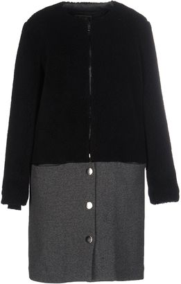 CYCLE Coats $198 thestylecure.com
