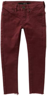 Joe's Jeans Super Soft Mid Rise Skinny Jeggings (Little Girls)