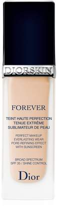 Christian Dior Diorskin Forever Perfect Foundation Broad Spectrum SPF 35