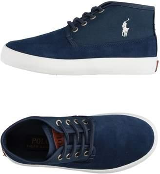 Ralph Lauren High-tops & sneakers - Item 11288144JW