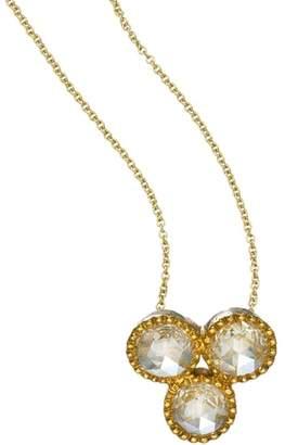 Couture SETHI Diamond Pendant Necklace