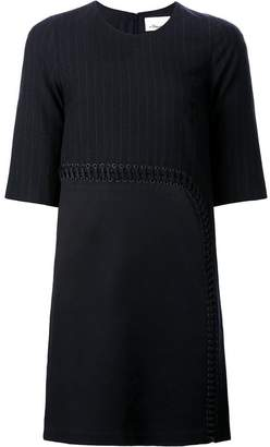 3.1 Phillip Lim pinstripe shift dress