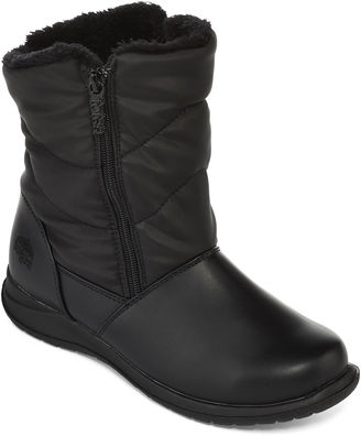 Totes totes Spencer Womens Cold-Weather Boots $53.99 thestylecure.com