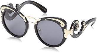 Prada Women's 0Pr07Ts Vah4K0 Sunglasses
