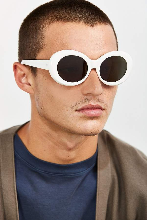 RAEN Figurative Sunglasses 7