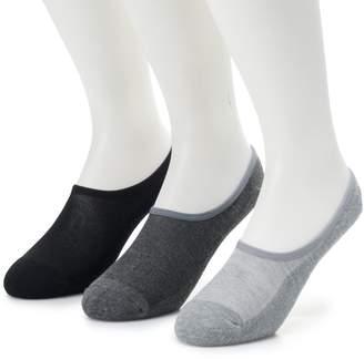 Børn Men's 3-pack Half-Cushioned Liner Socks