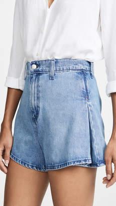 Nobody Denim Seville Shorts