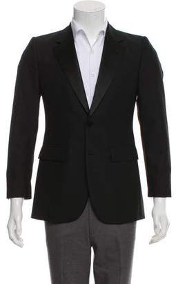 Marc Jacobs Wool Notch-Lapel Blazer