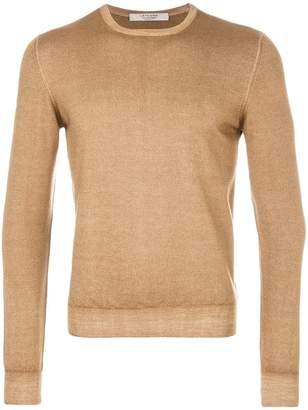 D'aniello La Fileria For long sleeved sweatshirt