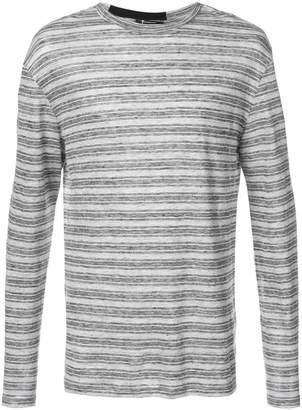 Alexander Wang striped pullover