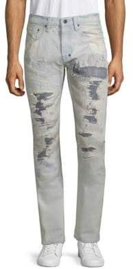 PRPS Abyssal Cotton Jeans