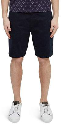 Ted Baker Floral Printed Shorts $149 thestylecure.com