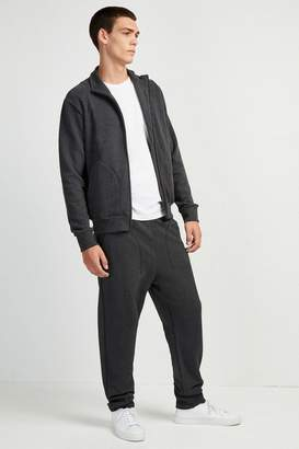French Connenction Sunday Sweat Full-Zip Jumper